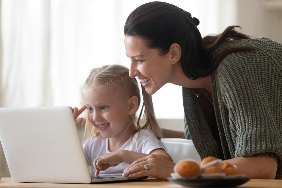 Right Online Learning by Savi Montessori