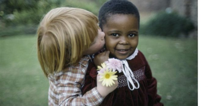 How to raise Inclusive Children-photo Savi Montessori Article