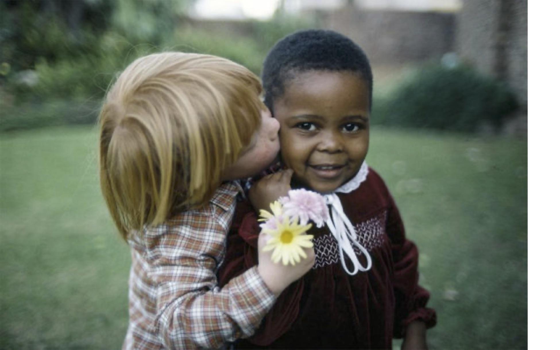 How to raise Inclusive Children-photo Savi Montessori Article