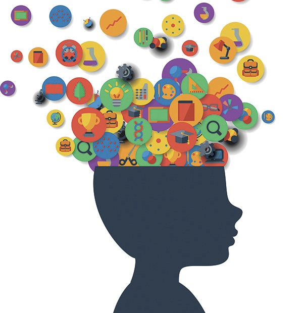 Executive Functions Key to success